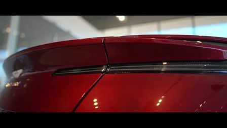Luxury Car Promo Video