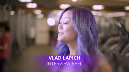 Vlad Lapich - DP & Camera Operator - Interview / Documentary Reel