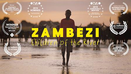 Zambezi - Children of the River