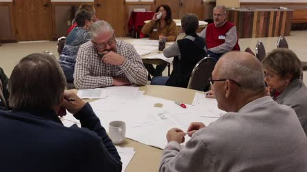 Ministry for Older Adults - Promo