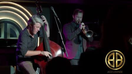 Kyal Eastyood Jazz Bar Event