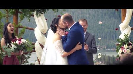 Fulframe Wedding Reel