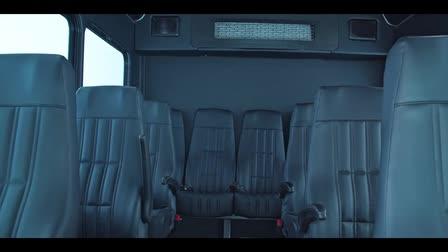 Master's 15 Passenger Shuttle Bus