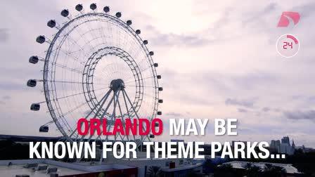 The City I Love - Orlando, FL - Direct Insurance