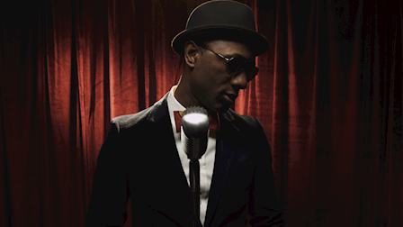 "Aloe Blacc - ""Wanna Be With You"""