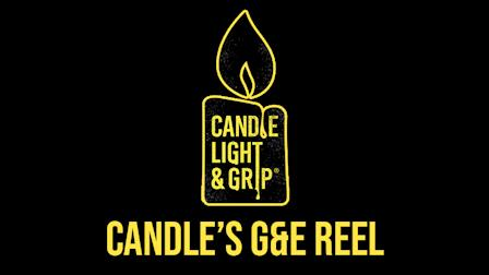 Candle's G&E Reel