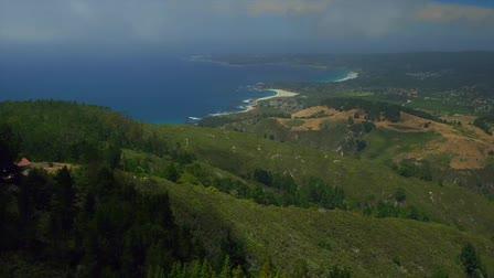 Aerial Cinematography Demo Reel