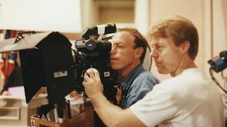 Director of Photography David Max Steinberg