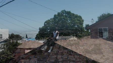 LU JAY Music Video