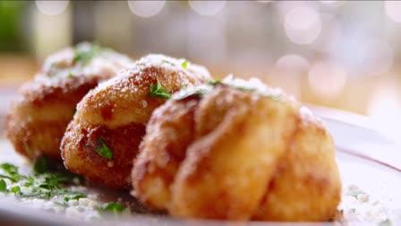 TABLE TOP FOOD REEL - DP: Jonathan Belinski Belinski
