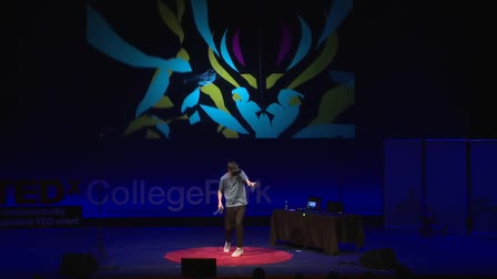 TEDx College Park