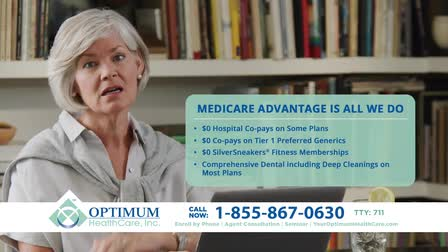 """Optimum Health Insurance National Campaign 2020 """"Word to the Wise"""""""