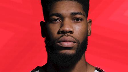 2020 Lamar Basketball Intro