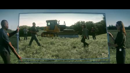 John Deere Purpose Film