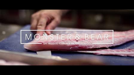 Monster and Bear 2020 Showreel