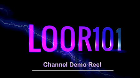 Channel Demo Reel