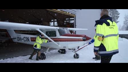 Fluke Industries - Love of Flight