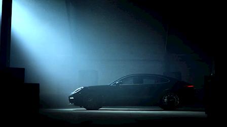 Porsche Profiles: John Tan