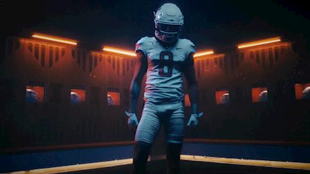 Illinois Football Hype Video