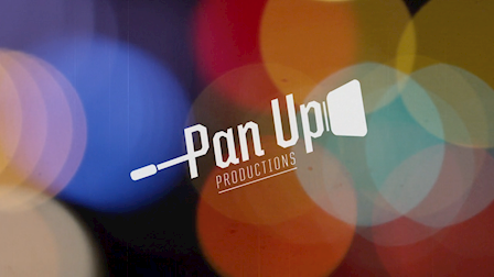 Pan Up Productions Reel