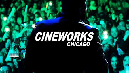 Cineworks Chicago 2021 Reel