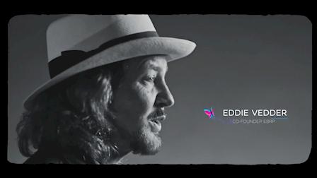 Eddie Vedder - EBRP