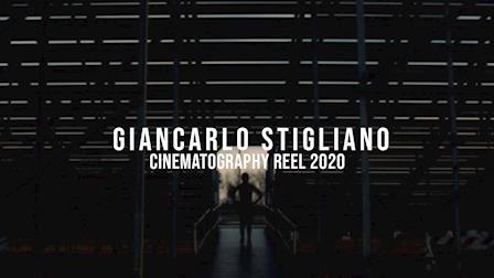 2020 Cinematography Reel