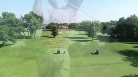 Forest Ridge Golf Community Commercial