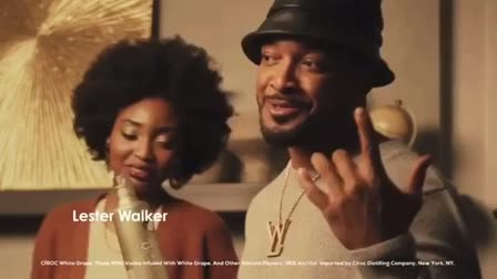 CÎROC White Grape TV Commercial, 'Celebrate' Song by Oneness Of Juju