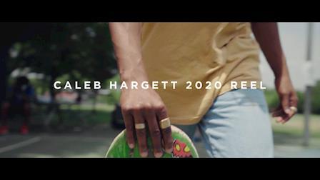Caleb Hargett 2020 Demo Reel