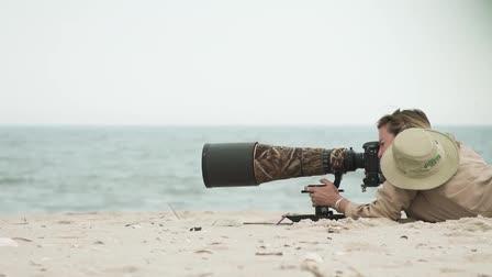 Documentary Cinematography Reel