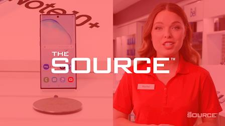 "The Source ""Mobile Devices"""