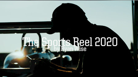 2020 Sports Reel