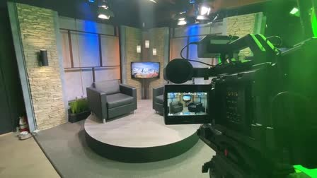 Virtual Tour of LOFT100 Studios
