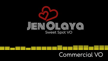 Jen Olaya's Commercial Demo