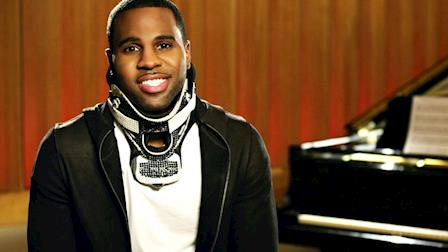 "American Idol ""Perfect Harmony"" with Jason Derulo"