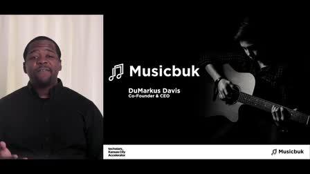 Musikbuk Launch