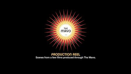 The Mavo Production Reel.