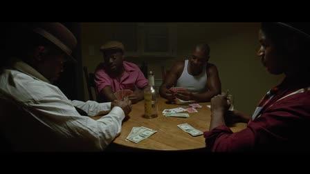 """""""Brown Paper Bag"""" [Scene: Card Game]"""
