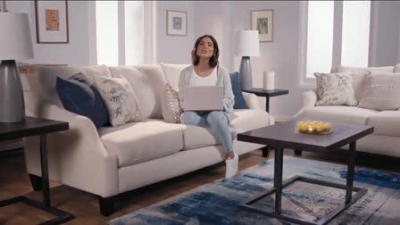 Alejandra Espinoza Google Commercial