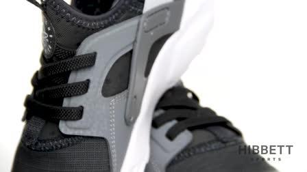 Hibbett Sports Youth Sneaker Ad