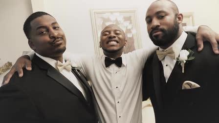 Stanley Wedding