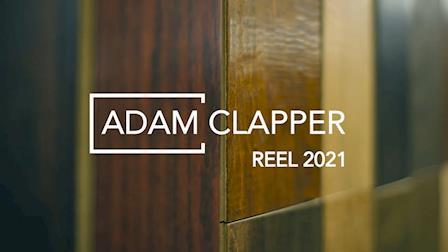 Adam Clapper - 2021 Showreel