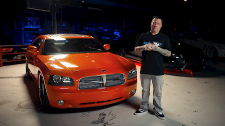 West Coast Customs TOP 10 Builds