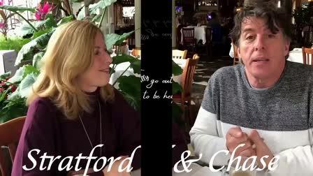 "Stratford & Chase, Season I: ""Things We Love"""