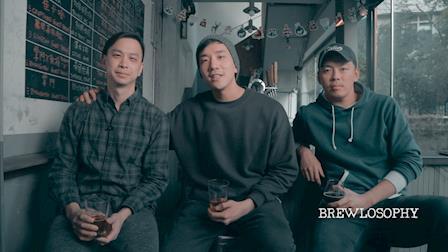 Promo Video for Local Premium Beer Brand: Brewlosophy
