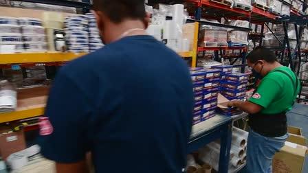 INDAR corporate video