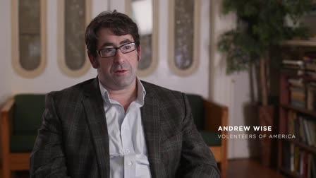 Volunteers of America: 30s TV Ad