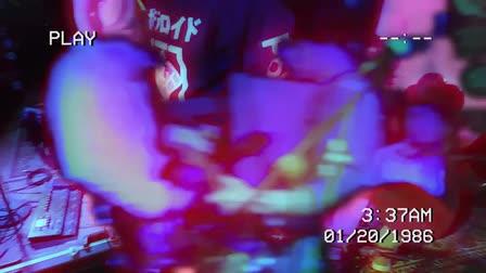 Blevins - 3:37 AM (promo)