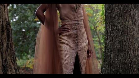 La Prommesse, The Art and Fashion Film